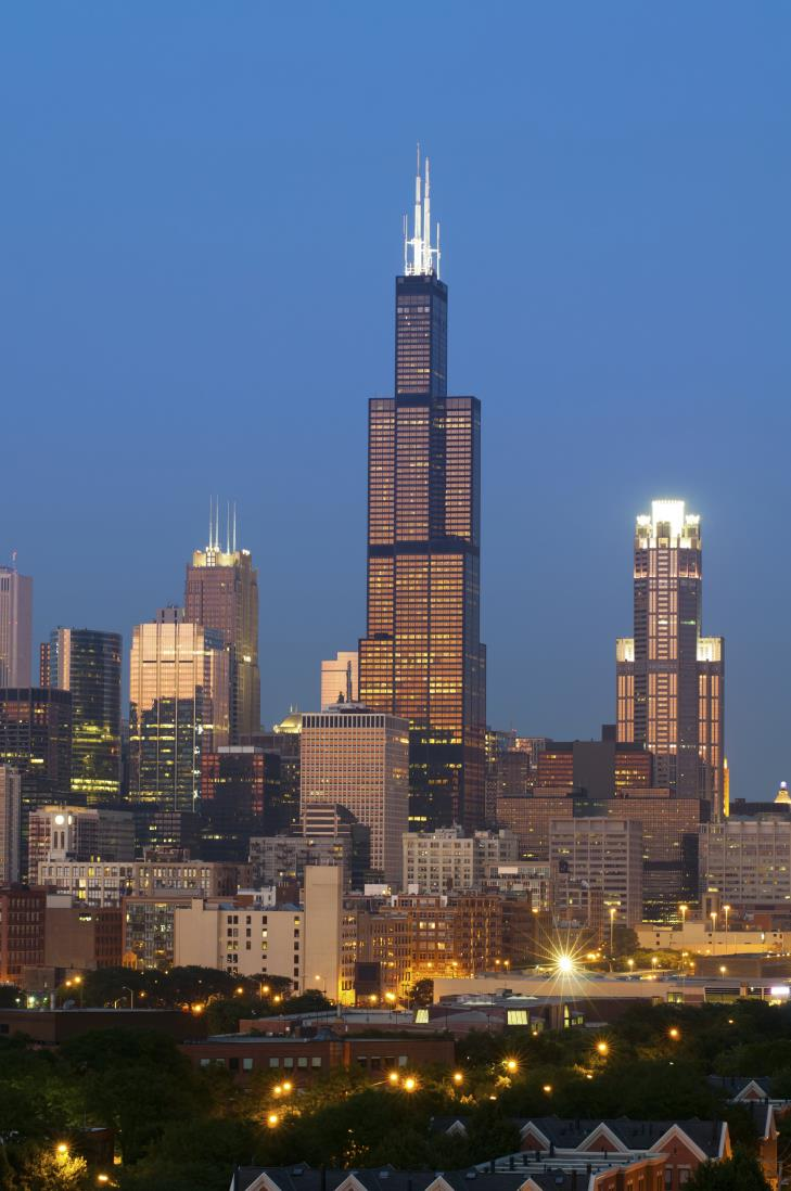 Willis Tower Property Manager